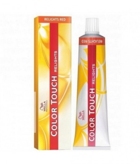 Wella Professionals Оттеночная краска Color Touch Relights, 60 мл