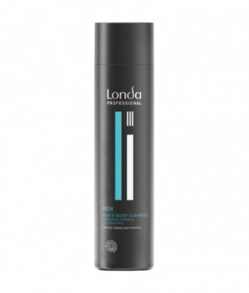 Londa Men Hair&Body Shampoo...